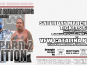 HIW presents SUPERCARD 2 - ATTRITION